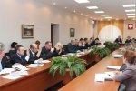 21 апреля в Усинске завершилась внеочередная сессия Совета города