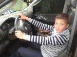 В Усинске пропал мальчик Сергей Кабацкий