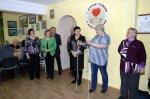 В Усинске появился официальный клуб любителей скандинавской ходьбы