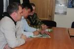 Усинские общественные ветеранские организации поддержали Программу развития Республики