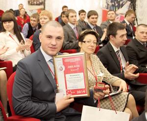 Инноватор А. Балашов