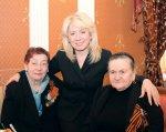 ООО «ЛУКОЙЛ-Коми» организовало торжественный обед в честь усинских ветеранов