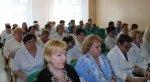 Усинские медработники ЗА развитие Коми