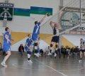 В Усинске завершился Кубок города по волейболу