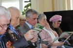 Усинские ветераны присоединились к акции «Голосуй за развитие Республики»