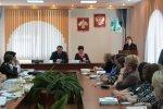 В Усинске прошел Республиканский координационный совет по культуре и кинематографии