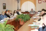В администрации обсудили вопросы занятости населения