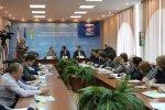 В Усинске прошла Конференция местного отделения Единой России