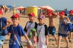 Усинские ребята вновь увидят море благодаря компании «Нобель Ойл»
