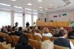 Руководитель администрации Усинска приступит к исполнению обязанностей в июне