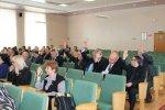 30 мая, завершилась девятнадцатая сессия Совета МО ГО «Усинск»