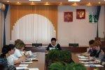 В администрации состоялось очередное заседание Совета по делам инвалидов