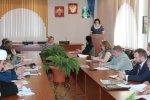 Состоялось последнее перед каникулами заседание Общественного Совета Усинска
