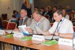 Станислав Хахалкин принимает участие в съезде Союза городов Заполярья и Крайнего Севера