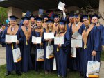 На производство – с дипломами