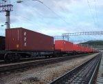 Мэры договорились вместе решать проблему контейнерных перевозок