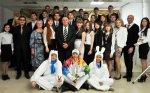 «Роснефть-класс»: Вершины покоряются смелым, настойчивым, целеустремленным