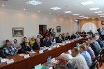 В Усинске создана общественная экологическая комиссия