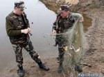В Усинске снова начнет работать рыбнадзор