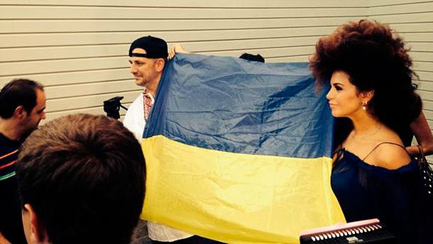 В Усинске на Дне работника нефтяной и газовой промышленности выступят артисты из Украины