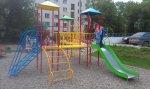 Этим летом в Усинске и селах появятся более десятка новых детских и спортивных площадок
