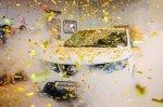 В Парме открылся автоцентр MGM MOTORS