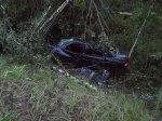В Усинском районе в результате ДТП погиб человек