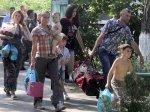 В Коми создаются пункты временного размещения лиц, вынужденно покинувших Украину