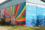 В Усинске пройдет конкурс граффити «СубСООLтура»
