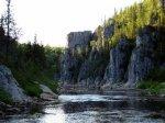 Туристический маршрут по реке Шарью ждет инвесторов